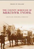 Merthyr Tydfil, The County Borough of