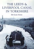 Leeds-Liverpool Canal in Yorkshire