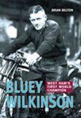 Bluey Wilkinson, West Ham (SP)