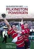 Gloucestershire RFC from Pilkington to Powergen