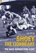 Shoey the Lionheart