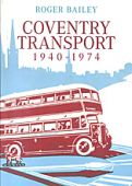 Coventry Transport 1940-1974