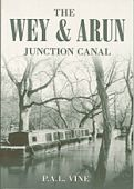 Wey and Arun Junction Canal