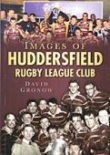 Huddersfield RLFC, Images of