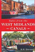 Tales from the West Midlands Canals