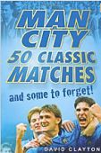 Man City 50 Classic Matches MPS
