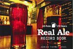 Real Ale Record Book HB