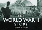 World War II Story HB