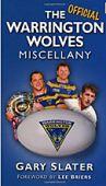 Warrington Wolves MIscellany HB