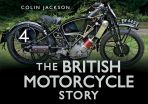 British Motorcycle Story HB