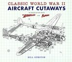 Classic World War II Aircraft Cutaways HB