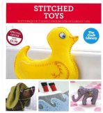 Craft Library Stitched Toys HB