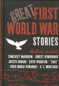 Great First World War Stories HB