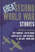 Great Second World War Stories HB