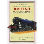 O S Nocks Pocket Encyclopedia of British Steam Locomotives