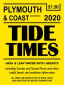 Plymouth Coast Tide Times 2020