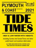 Plymouth Coast Tide Times 2021