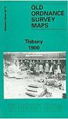 Tisbury 1900 64.15 Folded