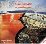 Earthquakes - our trembling planet