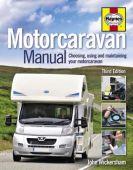The Motorcaravan Manual HB