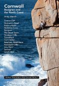 Cornwall: Bosigran and the North Coast: Climbers' Club Guides to West Cornwall Volume 1