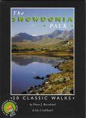 Snowdonia Walking Pack