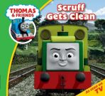Scruff Gets Clean Thomas and Friends Story Time