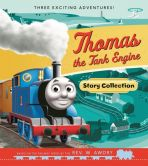 Thomas the Tank Engine Story Collection HB