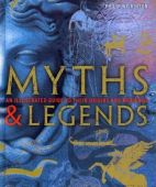 Myths and Legends HB