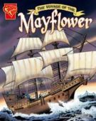 The Voyage of the Mayflower HB