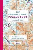 The Ordnance Survey Puzzle Book