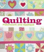 The Quilting Book HB