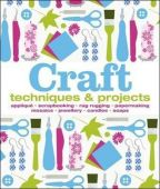 Craft Techniques and Projects HB