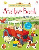 Farmyard Tales Sticker Book