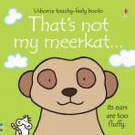 That's not my Meerkat HB