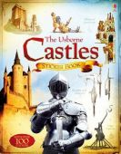 Castles Sticker Book SP