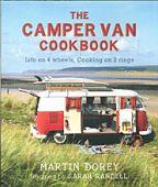 Camper Van Cookbook