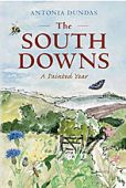 South Downs: A Painted Year