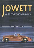 Jowett A Century of Memories