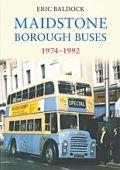 Maidstone Buses 1974-1992 OP