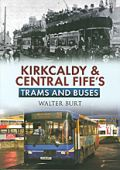 Kirkcaldy and Central Fife Trams and Buses
