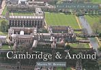 Cambridge And Around East Anglia From The Air OP
