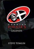 Cornish Pirates Legends