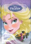 Disney Frozen Storybook HB