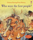 Who Were the First People SP