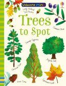 Trees to Spot Usborne Minis