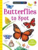 Butterflies to Spot Minis