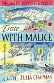 Date with Malice (The Dales Detective Series)