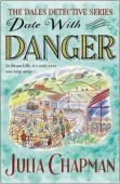 Date with Danger (The Dales Detective Series)