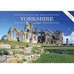 Yorkshire A5 Calendar 2021